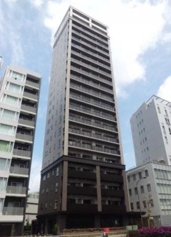 ルフォン白金台ザ・タワーレジデンス 建物画像2