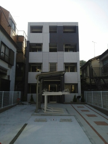 アンジュ横濱山手(Ange横濱屋山手) 建物画像2