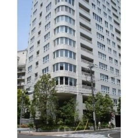 青山ザ・タワー 建物画像2