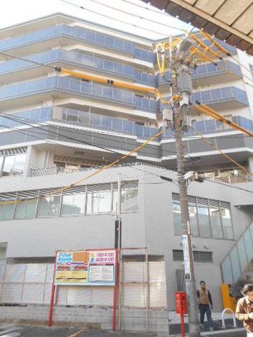 スタイリオ中延駅前 建物画像2