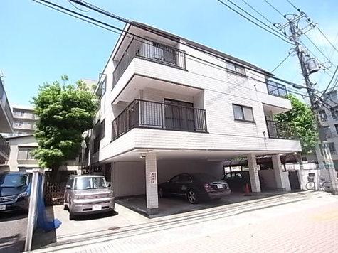 笹塚 7分マンション 建物画像2