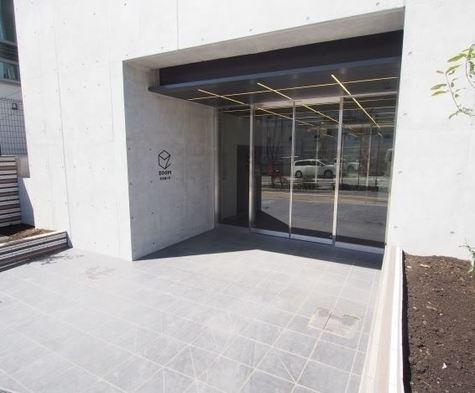 ZOOM渋谷富ヶ谷 建物画像2