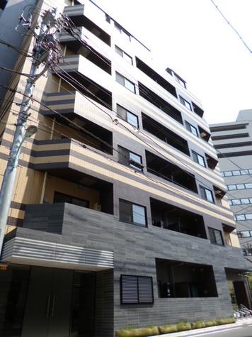 ハーモニーレジデンス田町 建物画像2