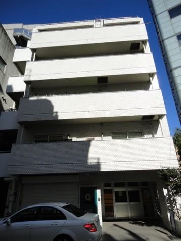 中銀第2八丁堀マンシオン 建物画像2