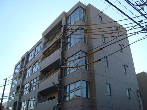 Blue Shallows 建物画像2