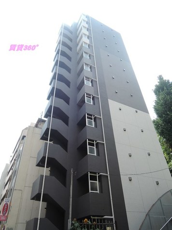 リヴシティ赤坂 建物画像2