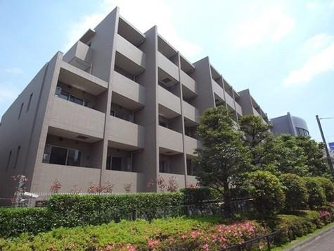 コンシェリア東京 THE RESIDENCE 建物画像2