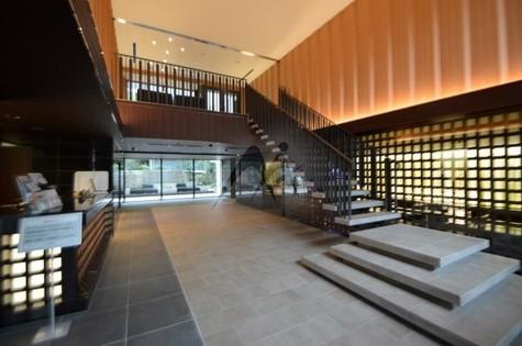 マジェスティハウス新宿御苑パークナード 建物画像2