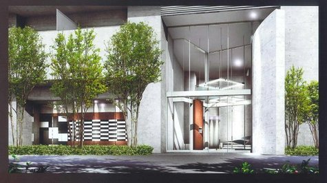 ZOOM品川南(ズーム品川南) 建物画像2