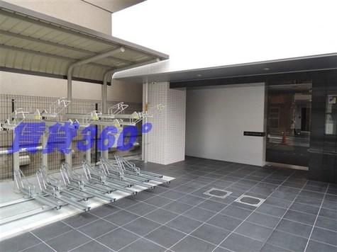 リヴシティ横濱末吉町 建物画像2