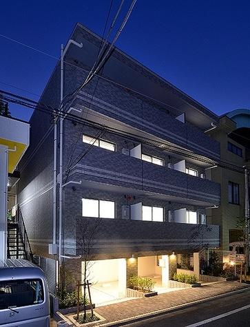 ヴォーガコルテ田端 建物画像2