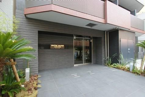 スパシエソリデ武蔵小杉 建物画像2