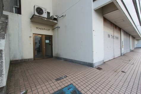 サンビルディング 建物画像2