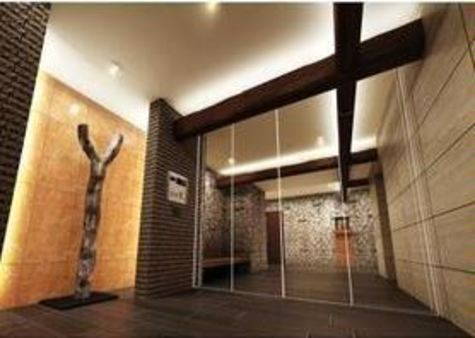 CREVIA RXE表参道(クレヴィア リグゼ表参道) 建物画像2