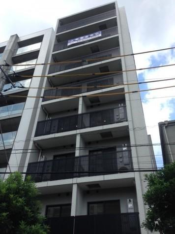 SHIROKANE WEST(白金ウエスト) 建物画像2