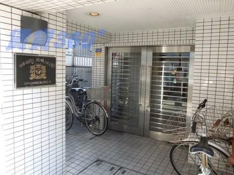 ウィンベル川崎第10 Building Image2