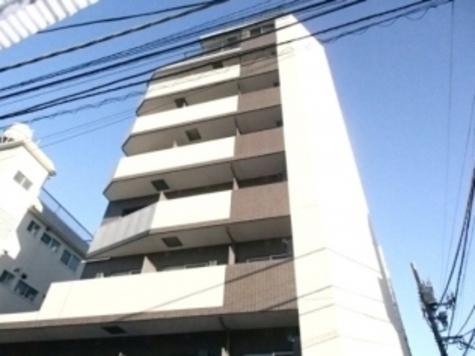 シーフォルム不動前 建物画像2