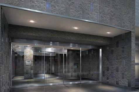 CREVISTA横浜新子安(クレヴィスタ横浜新子安) 建物画像2