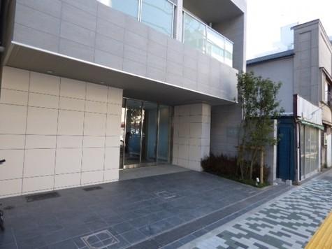 ベルファース浅草橋 建物画像2
