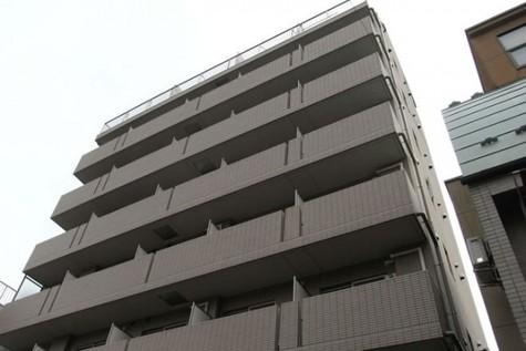 パレステュディオ白金台 建物画像2