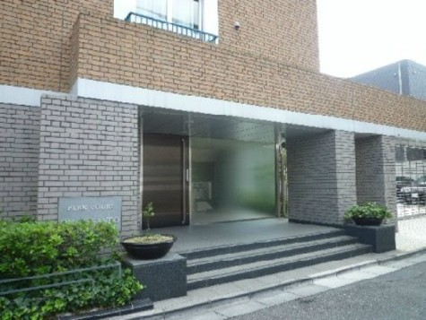 パークコート表参道 Building Image2
