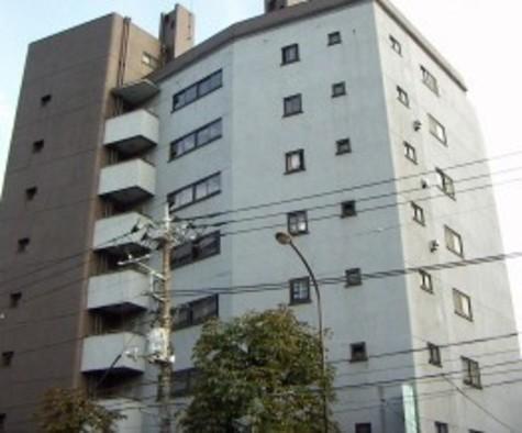 須賀マンション 建物画像2