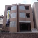 プレステージハマノ 建物画像2