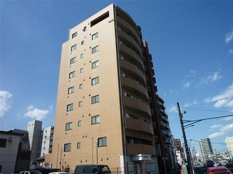 クレール羽田 建物画像2