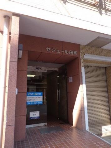 セジュール田町 建物画像2