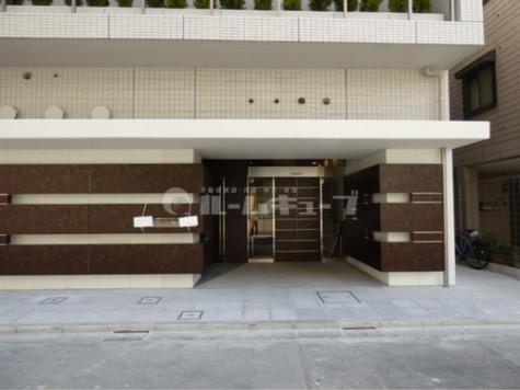 レジディア新御徒町Ⅱ 建物画像2