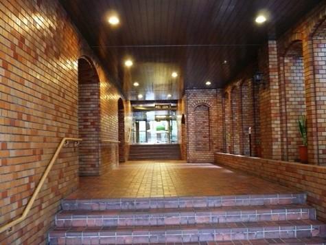 ライオンズマンション平河町 建物画像2