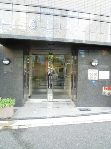 OLIO四谷 建物画像2