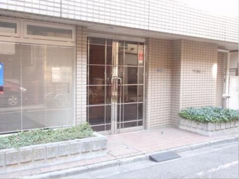 四谷曙橋ビル 建物画像2