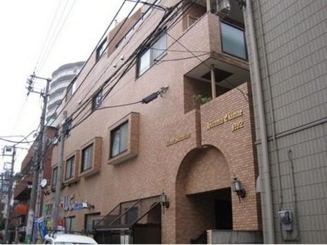 ライオンズマンション平間駅前第二 建物画像2