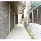 Ebisu-Mukoyama-Sky Heights(恵比寿向山スカイハイツ) 建物画像2