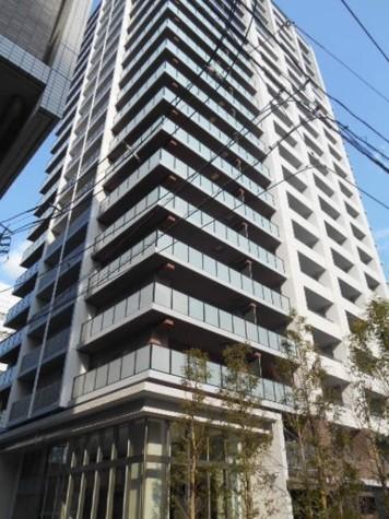 クレヴィアタワー目黒不動前 建物画像2