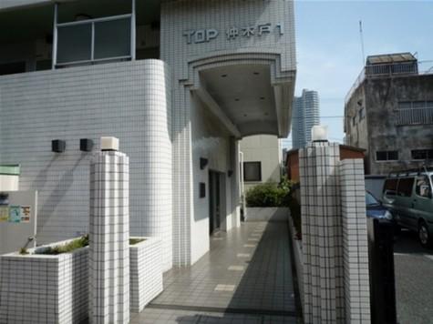 TOP仲木戸第1(トップ仲木戸第1) 建物画像2