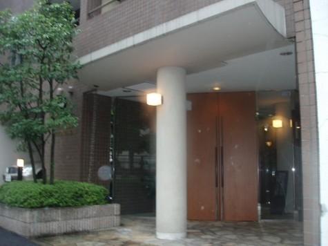 スカーラ広尾ステーションプラザ 建物画像2