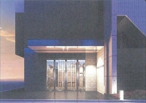 スパシエ大森エセンザ 建物画像2