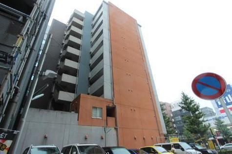 トゥール・モンド新横浜 建物画像2