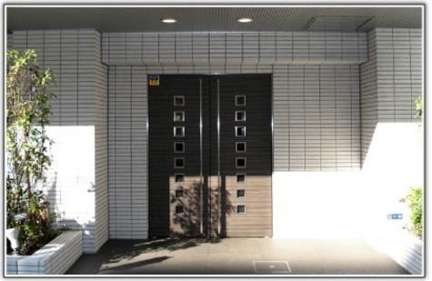 フィース蔵前 建物画像2