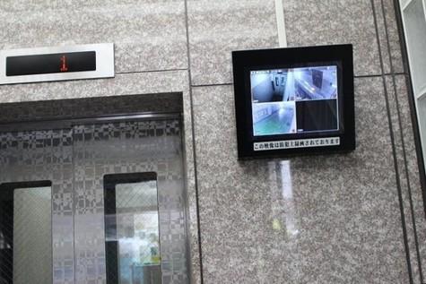 品川区西五反田3丁目12-12貸マンション 199807 建物画像2