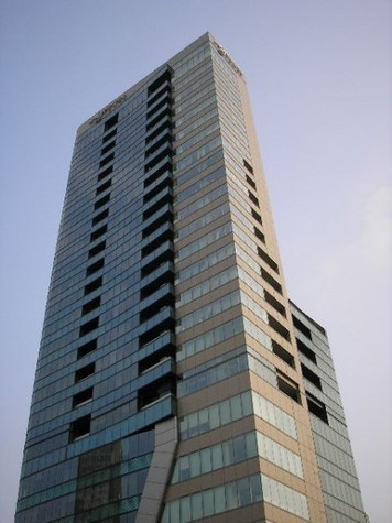 MY TOWER RESIDENCE(マイタワーレジデンス) 建物画像2