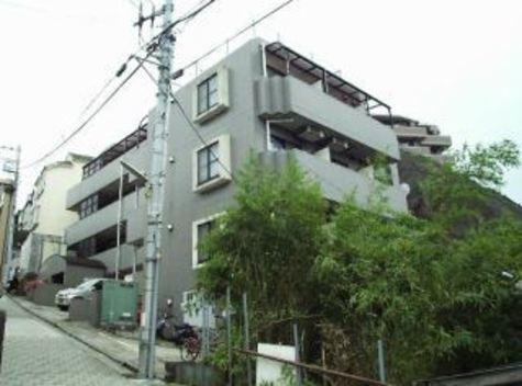 スカイコート横浜弘明寺 建物画像2