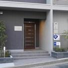 プランドール横浜 建物画像2
