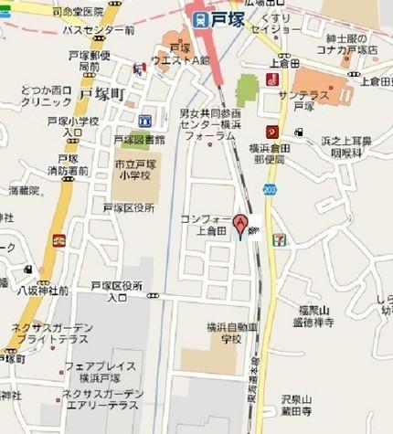 日神パレス戸塚 建物画像2