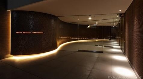 クレイシア新宿パークコンフォート 建物画像2
