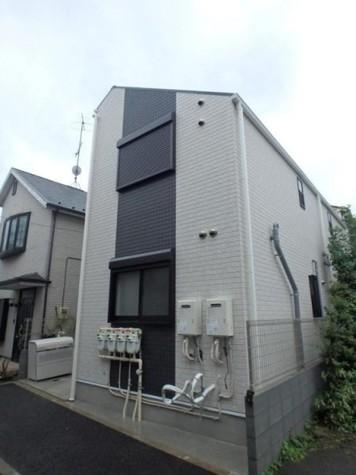 MiraiⅢ祐天寺(ミライスリーユウテンジ) 建物画像2