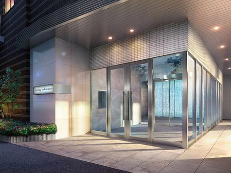 アーリアシティ横浜 建物画像2