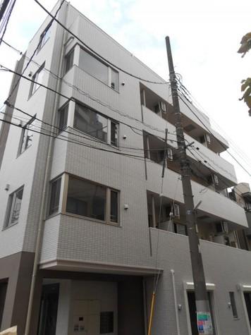 シモメハイツ 建物画像2